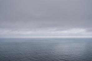 Float, California Coastline, USA