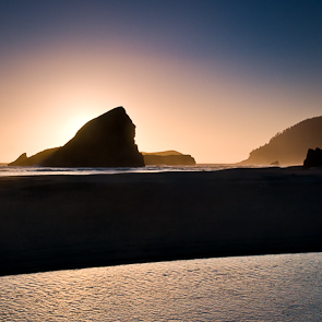 Cape Sebastien, Oregon, USA